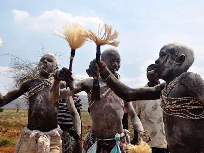South Sudan gallery pictures